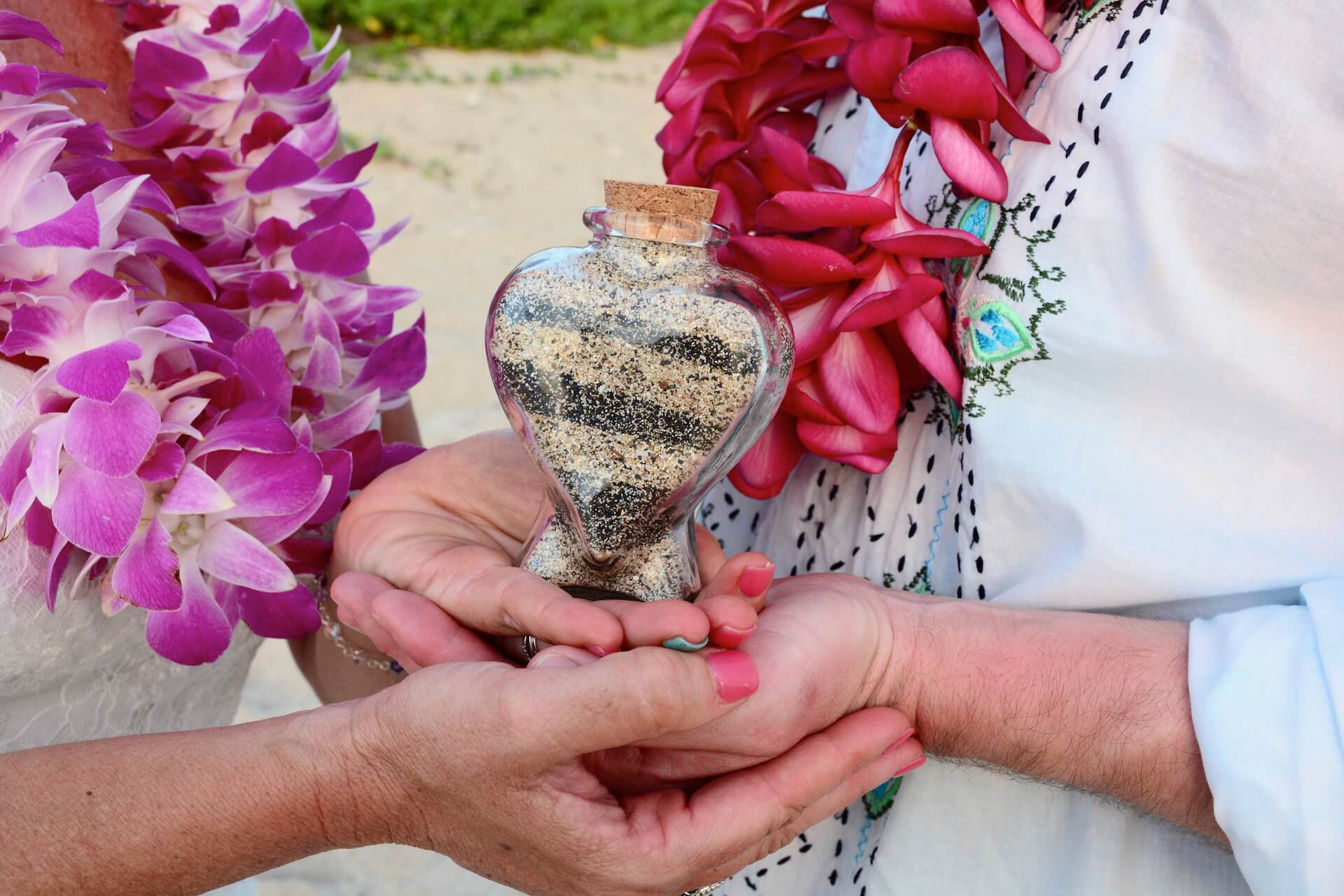Big Island Wedding Packages